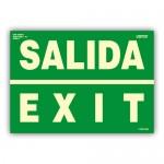 senal salida exit 150x150