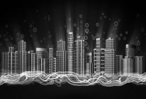 ciudades inteligentes impulsadas por el sector TICBiN 300x203